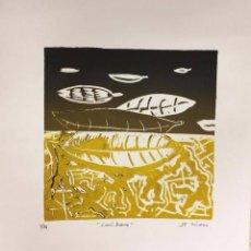Arte: RUFINO DE MINGO 1953. Lote 77183841