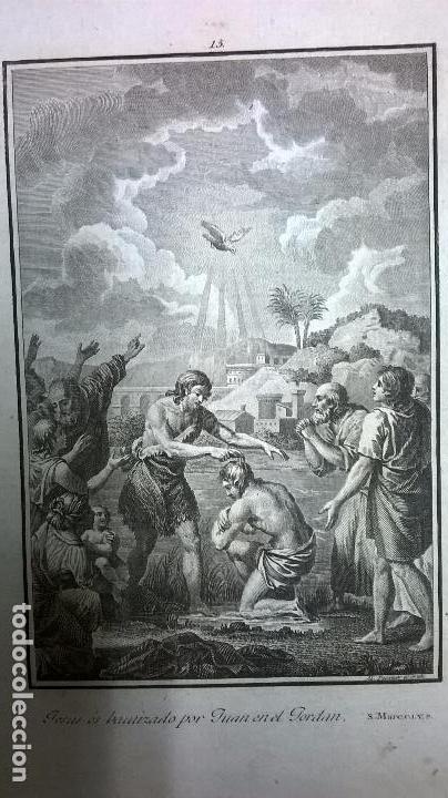 GRABADO ANTIGUO.MEDIDA 18 X 25. (Arte - Grabados - Antiguos hasta el siglo XVIII)