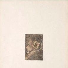 Art - Stendhal. 1970/1975 - Serigrafia - Joan Brossa - 85800772