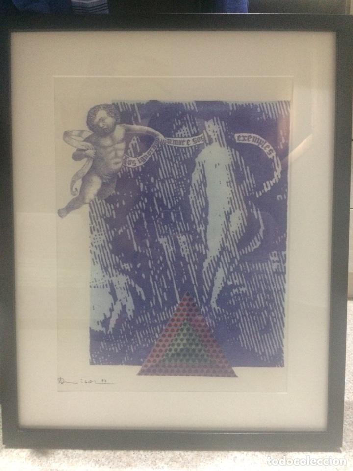 RAFAEL ARMENGOL (Arte - Grabados - Contemporáneos siglo XX)