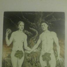 Arte: GRABADO DEL PRESTIGIOSO VICENTE ARNAS.. Lote 90582195