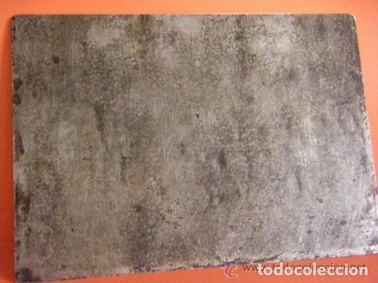 Arte: Plancha grabado acero de la medina de Tanger, Marruecos, de los hermanos Rouargue mitad siglo XIX - Foto 6 - 93979590