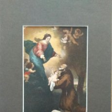 Arte: LOTE DE 7 GRABADOS EN DISTINTAS TÉCNICAS. . Lote 99673115