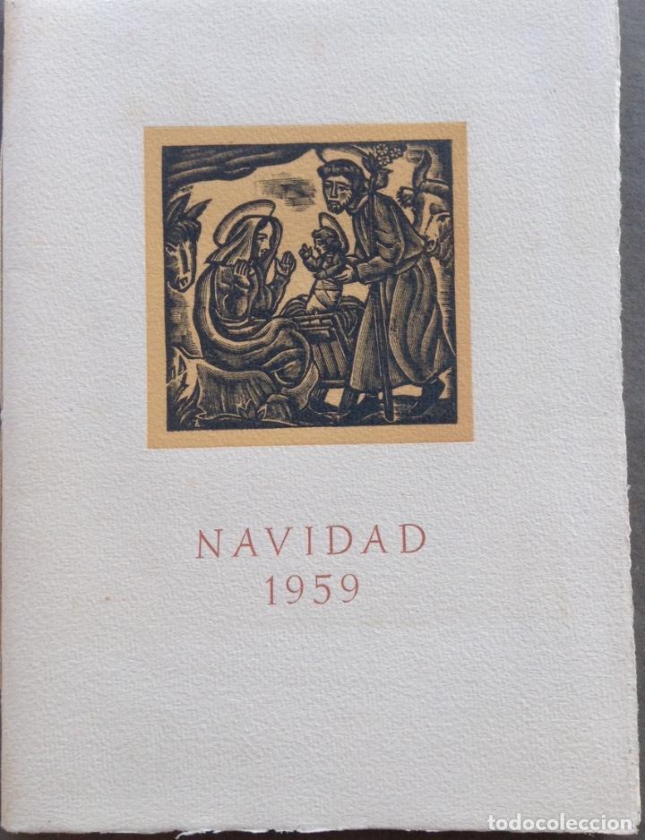 IV CENTENARIO DEL GREMIO DE FABRICANTES DE SABADELL CONTIENE 12 GRABADOS DE OFICIOS (Arte - Grabados - Contemporáneos siglo XX)