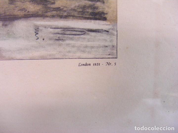 Arte: GRABADO VICTOR J.ADAM - Foto 7 - 103704383