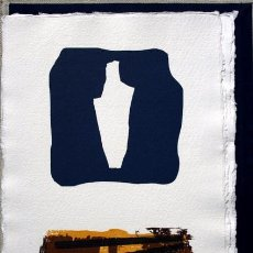 Arte: NACER - GRABADOS DE JOSEP ASUNCION- GEMMA GUASCH - RAMON MASSANA - XAVIER SANCHEZ - PILAR VALERIANO. Lote 103964823