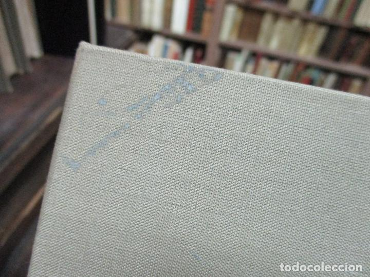 Arte: TEMPESTAS. MIGUEL CONDÉ. 1991. 6 AGUAFUERTES ORIGINALES FIRMADOS. EJEMPLAR PRUEBA DE ARTISTA. - Foto 12 - 107918031