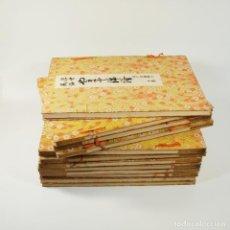 Arte: UKIYO FUZOKU YAMATO NISHIKI-E - HASHIGUCHI GOYO 1880 - 1921. Lote 111554307