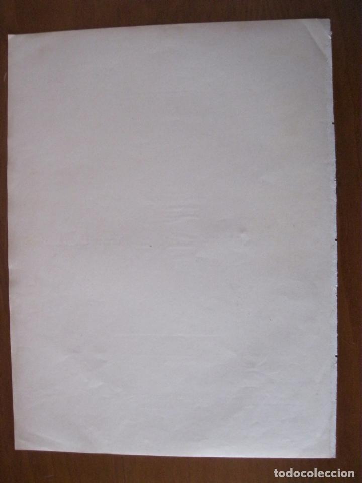 Arte: Niña en el molino, 1903. Anónimo - Foto 2 - 112183267