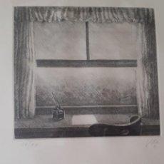 Arte: GRABADO. VILÀ - INTERIOR.. Lote 112862931