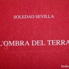 Arte: SOLEDAD SEVILLA - 3 GRABADOS PA - EDICIÓN DE 10. Lote 113247235