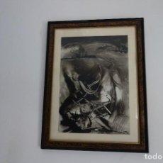 Arte: OBRA ORIGINAL DEL AUTOR.. Lote 116298731