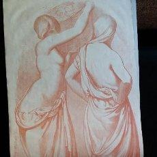 Arte: L'AUTOGRAPHE AU SALON DE PARÍS, 1864 / PRIMEROS 9 NÚMEROS DE LA EDICIÓN ORIGINAL. Lote 116762007