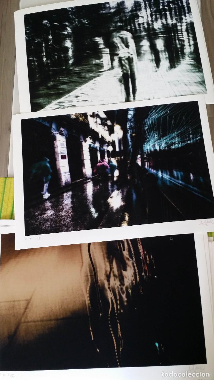 Arte: MARÍA JATO: Aberraciones / portfolio 16 fotografías / 2018 - Foto 7 - 119138555