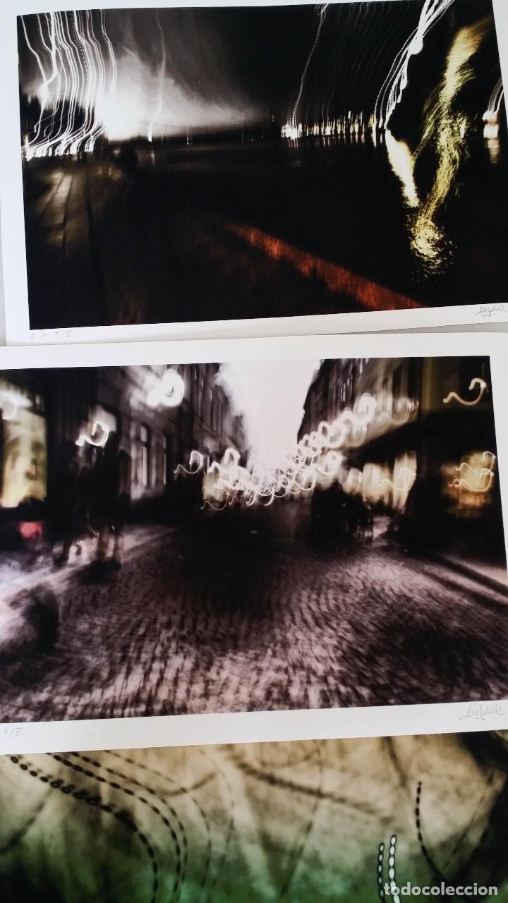 Arte: MARÍA JATO: Aberraciones / portfolio 16 fotografías / 2018 - Foto 9 - 119138555