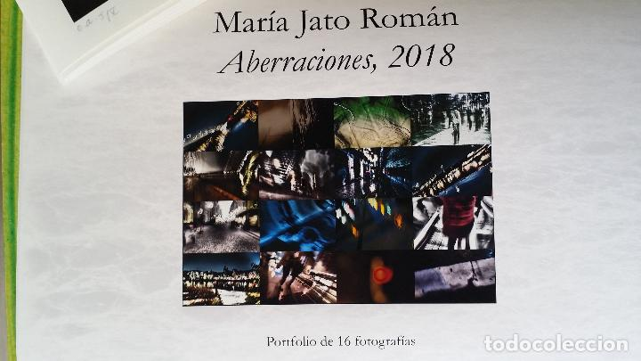 Arte: MARÍA JATO: Aberraciones / portfolio 16 fotografías / 2018 - Foto 14 - 119138555