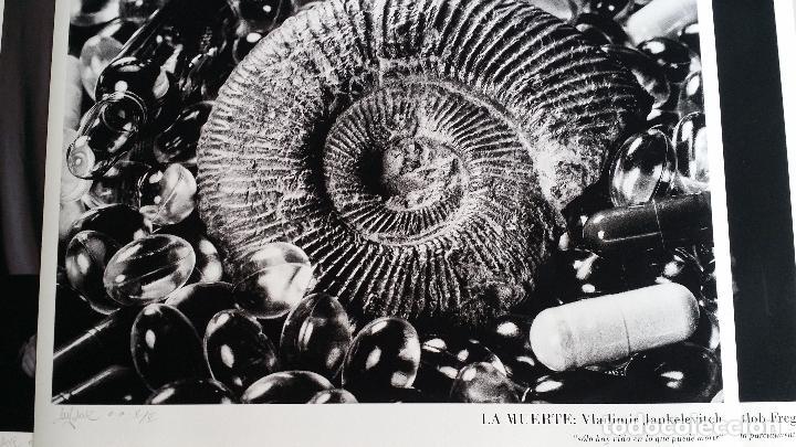 Arte: MARÍA JATO: La Consolación de la Filosofía / portfolio 15 fotografías / 2001 - Foto 6 - 119176435