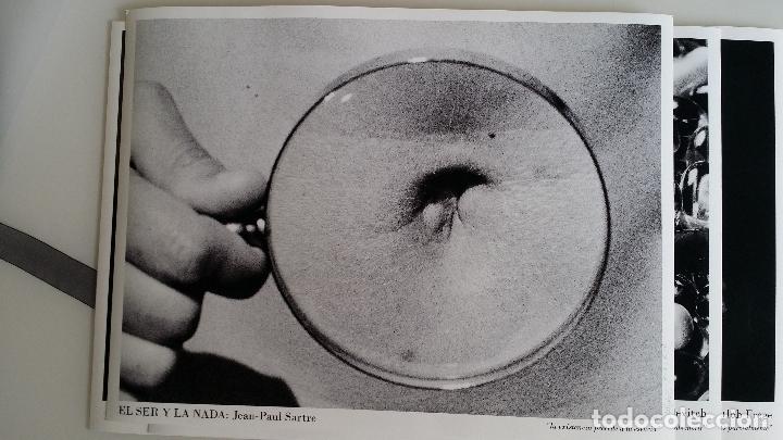 Arte: MARÍA JATO: La Consolación de la Filosofía / portfolio 15 fotografías / 2001 - Foto 9 - 119176435