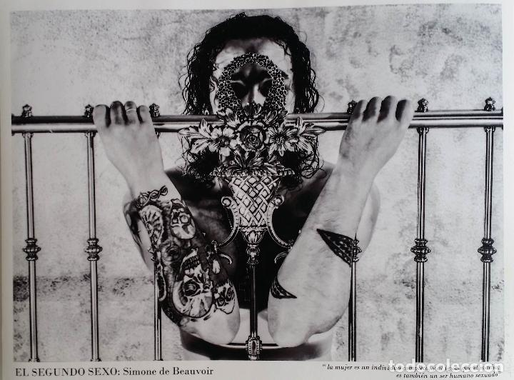 Arte: MARÍA JATO: La Consolación de la Filosofía / portfolio 15 fotografías / 2001 - Foto 11 - 119176435