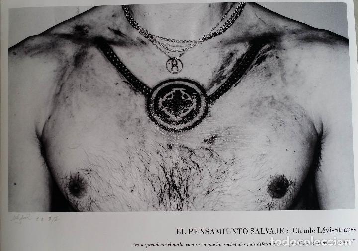 Arte: MARÍA JATO: La Consolación de la Filosofía / portfolio 15 fotografías / 2001 - Foto 12 - 119176435