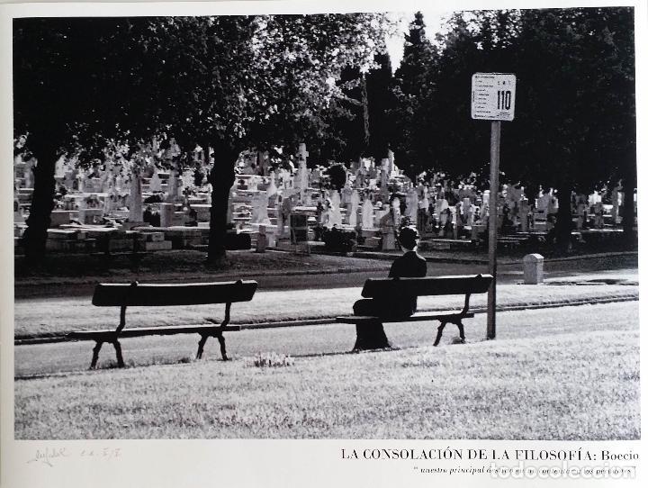 Arte: MARÍA JATO: La Consolación de la Filosofía / portfolio 15 fotografías / 2001 - Foto 15 - 119176435