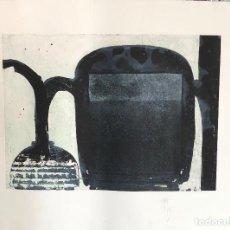 Arte: GRABADO - FREDERIC AMAT - FIRMADO. Lote 119617911