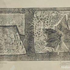Arte - GRABADO JULIO PRIETO NESPEREIRA - 119898623