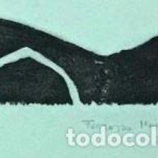 Arte: FERNANDO MARTÍNEZ GARCÍA (F.M.G) 1949. Lote 121719431