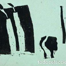 Arte: FERNANDO MARTÍNEZ GARCÍA (F.M.G) 1949. Lote 121719819