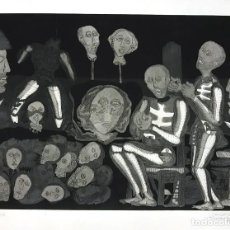 Arte: CARDONA TORRANDELL. Lote 122861047