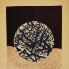 Arte: GRABADO JOAN TARRATS. Lote 124186079