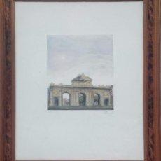 Arte: PUERTA DE ALCALA - DOMINGUEZ. Lote 131242383