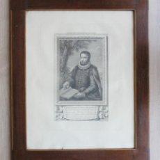 Arte: FERNANDO NUÑEZ DE GUZMÁN. Lote 132736266