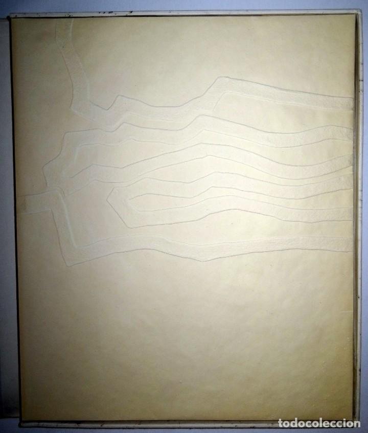Arte: Les chemin des Devins / Menerbés - Eduardo Chillida - André Frenaud - Foto 2 - 135180954