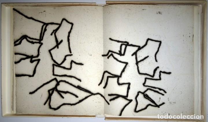 Arte: Les chemin des Devins / Menerbés - Eduardo Chillida - André Frenaud - Foto 7 - 135180954
