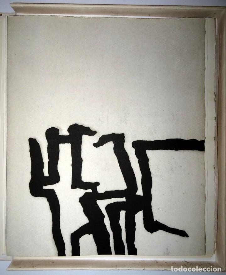 Arte: Les chemin des Devins / Menerbés - Eduardo Chillida - André Frenaud - Foto 8 - 135180954