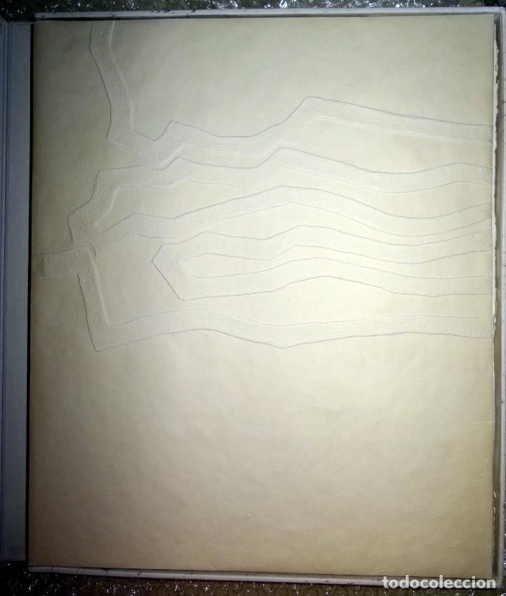 Arte: Les chemin des Devins / Menerbés - Eduardo Chillida - André Frenaud - Foto 13 - 135180954