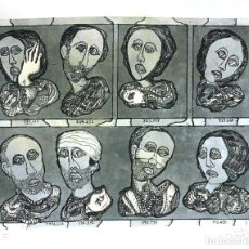 Arte: CARDONA TORRANDELL. Lote 135294626