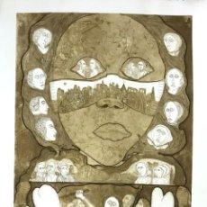 Arte: CARDONA TORRANDELL. Lote 135294786