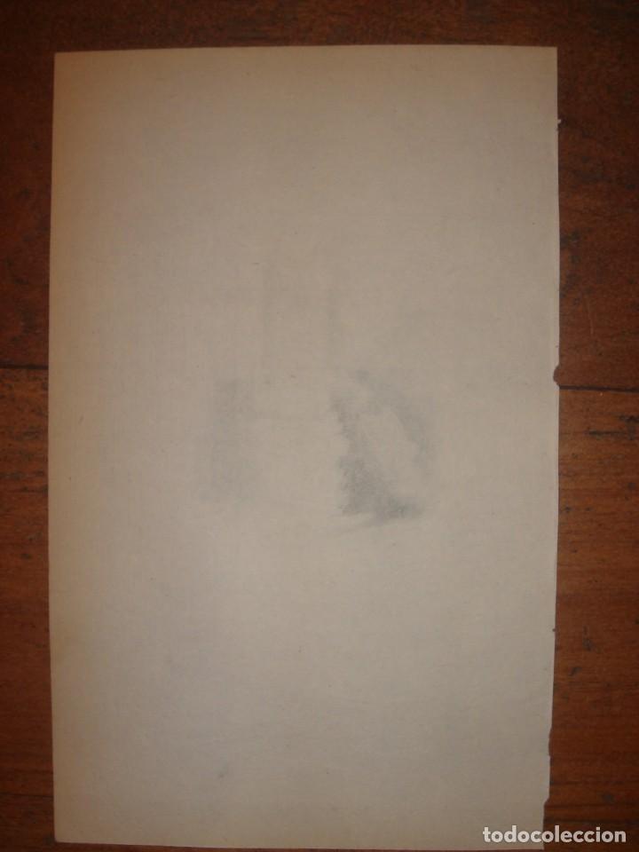 Arte: INFRECUENTE XILOGRAFÍA TUMBA REYES CATÓLICOS, GRANADA, ORIGINAL, 1835, DAVID ROBERTS, 1ªEDICIÓN. - Foto 7 - 139611690