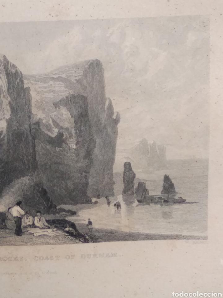Arte: Grabado siglo XIX - Foto 4 - 142231405