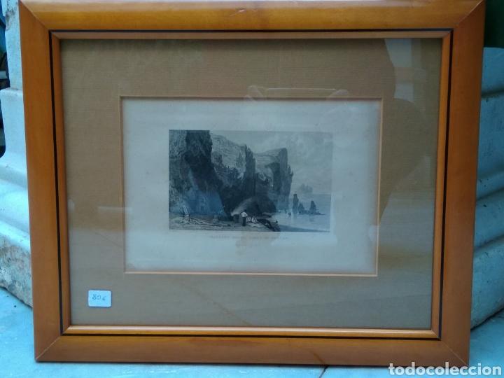 Arte: Grabado siglo XIX - Foto 6 - 142231405