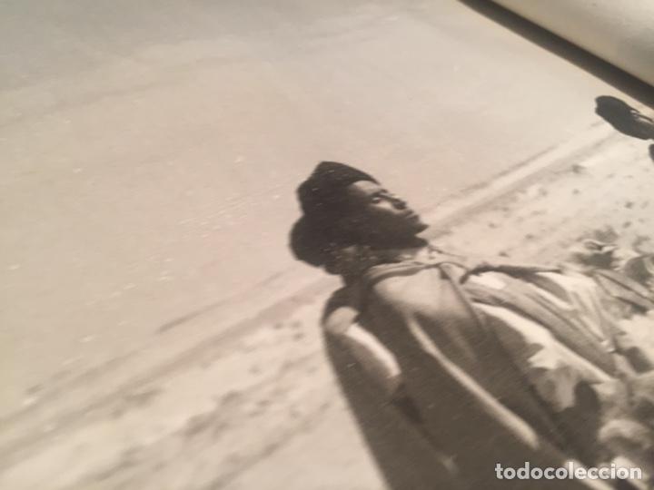 Arte: Grabado o fotografía impresa sobre tela del Sahara - Foto 17 - 144491341