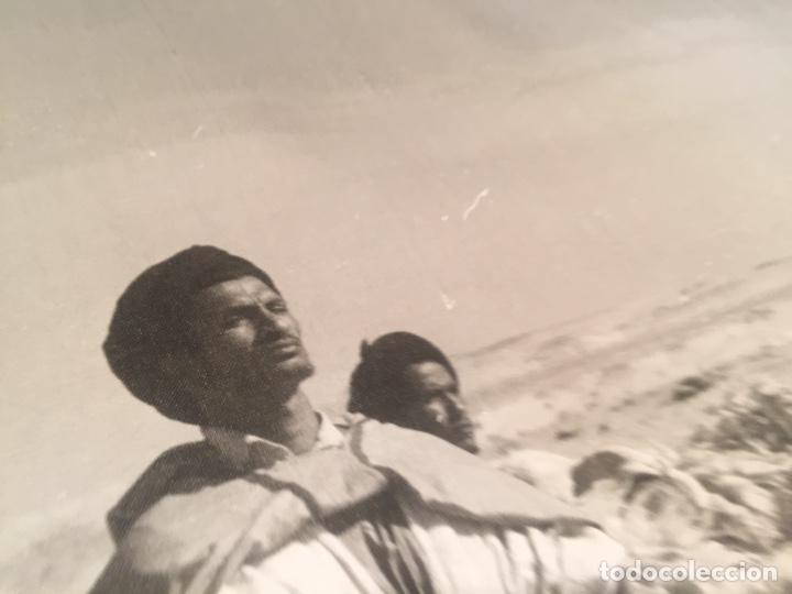 Arte: Grabado o fotografía impresa sobre tela del Sahara - Foto 18 - 144491341