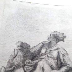 Arte: ANTON MARIA ZANETTI - 1700'S - PAOLO VERONESE . Lote 146857586