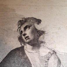Arte: ANTON MARIA ZANETTI - 1700'S - TIZIANO. Lote 146858290