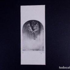 Arte: RAMOS URANGA, GRABADO Nº 5/25. Lote 147522142