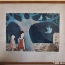 Arte: RAMON LLOVET (BARCELONA 1917-1987). Lote 147827118