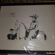 Kunst - Picasso grabado - 150043094