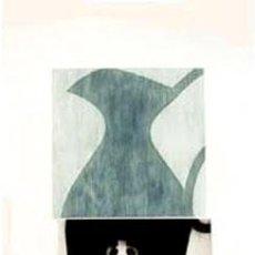 Arte: GRABADO ORIGINAL DE JORDI CANO -GERRA C- FIRMADO Y NUMERADO 98 X 51 CM. Lote 150057842